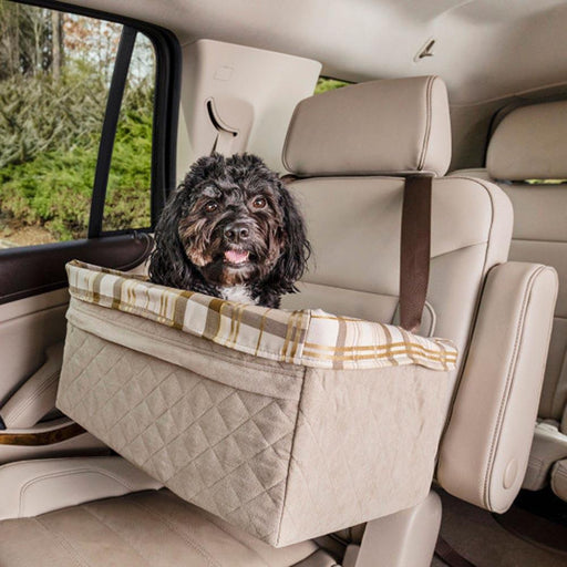 PetSafe Pet Products PetSafe Happy Ride™ Quilted Dog Safety Seat, 11 kgs