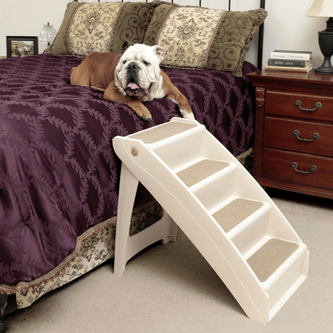 Solvit PupSTEP Plus XL Pet Stairs - Solvit - Ramp Champ