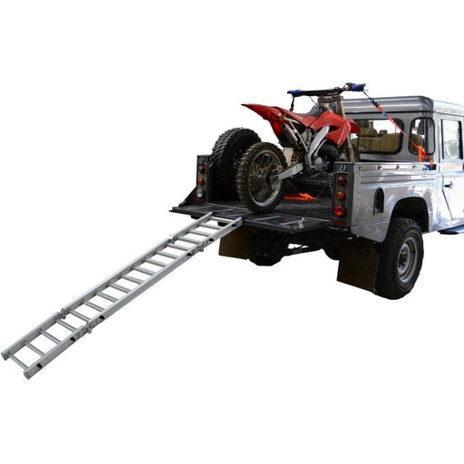 ReadyRamp Motorbike Loading Ramp and Ute Extender - ReadyRamp - Ramp Champ