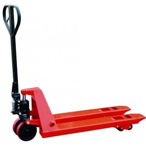 Red Label Economy 2500kg Pallet Truck