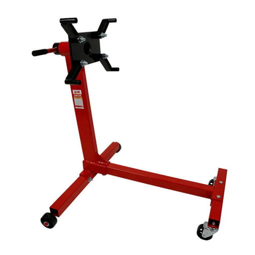 Red Label Economy Automotive Engine Stand, 450kg - Red Label Economy - Ramp Champ
