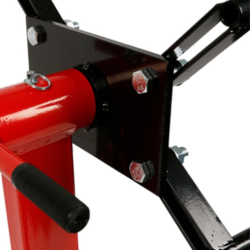 Red Label Economy Automotive Engine Stand, 450kg