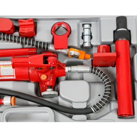 Red Label Economy Porta Power Body Repair Kit, 4,000kg
