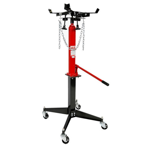 Red Label Economy Telescopic Transmission Lifter, 450kg