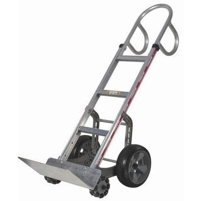 Rotacaster Rotatruck PRO - AT Std Hand Trolley, 230kg Capacity - Rotacaster - Ramp Champ