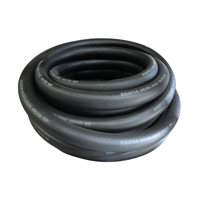 Equipco Premium Rubber Hose For Farm Tanks & Pumps, Per Meter - Equipco - Ramp Champ