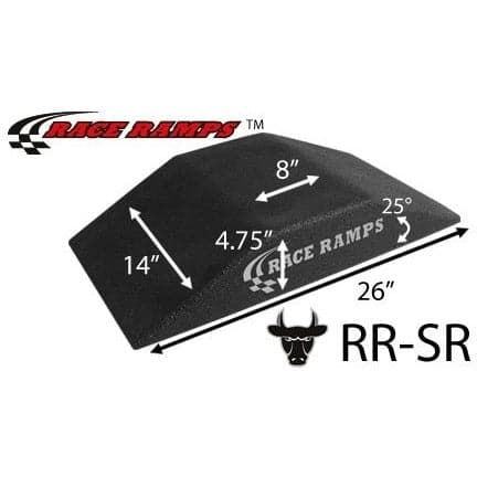Race Ramps RR-SR Show Ramps, Pair - Race Ramps - Ramp Champ