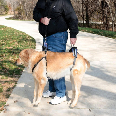 Solvit Medium Size Dog Lifting Aid - Full Body