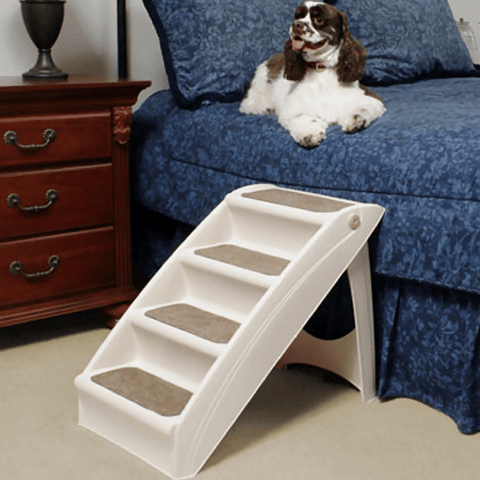 Solvit PupSTEP + Plus Stairs - Solvit - Ramp Champ