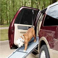 Solvit Side Door Adapter for Pet Ramps
