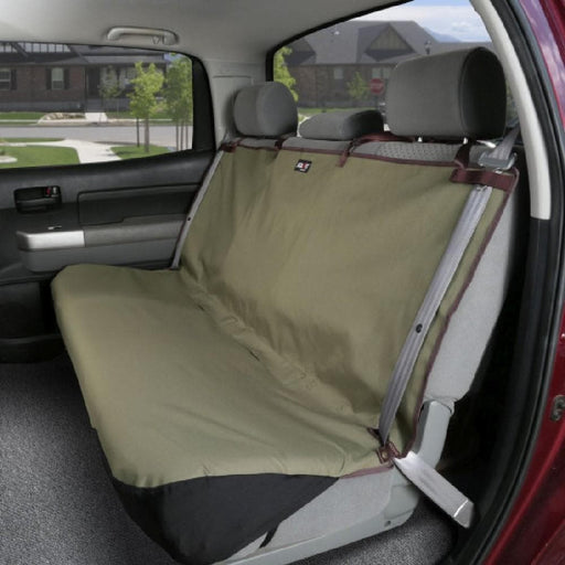 PetSafe® Waterproof Pet Bench Seat Cover For Cars - PetSafe - Ramp Champ
