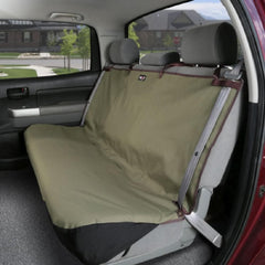 Solvit Waterproof Pet Bench Seat Cover For Cars
