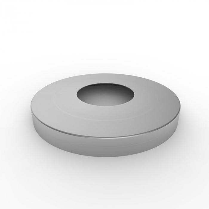 Barrier Group Base Cover to Suit Architectural Designer Bollard - Barrier Group - Ramp Champ