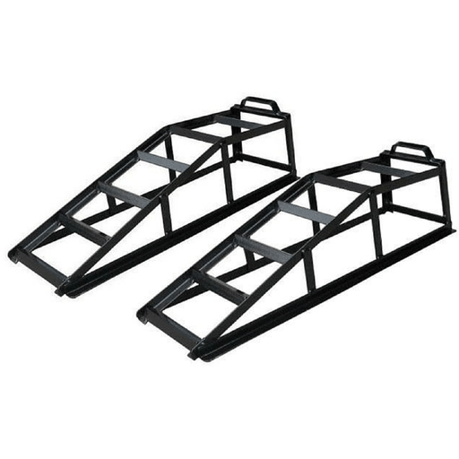 Stanfred 1.5 Tonne Car Service Ramps, Pair - Stanfred - Ramp Champ