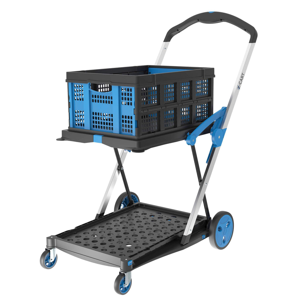 Troden X-Cart Folding Office & Workplace Trolley