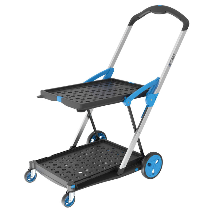 Troden X-Cart Folding Office & Workplace Trolley - Troden - Ramp Champ