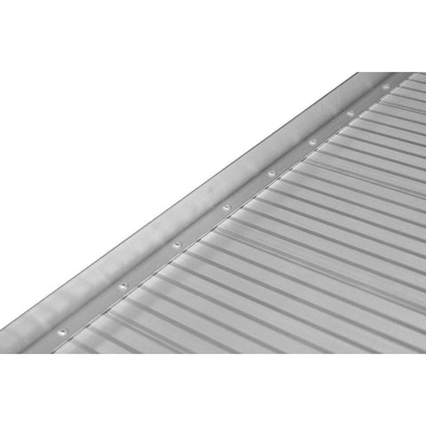 Aluminium Folding Wheelchair Ramp 1.83m Long, 270kg Capacity