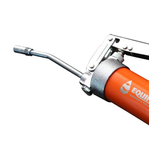 Thrusta Extreme Duty Lever Action Grease Gun - Equipco - Ramp Champ