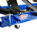 TradeQuip Manual-Hydraulic Motorcycle Lifter - TradeQuip - Ramp Champ