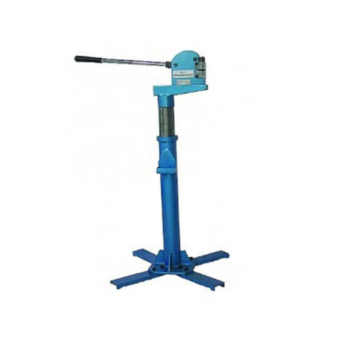TradeQuip Metal-forming Shrink & Stretcher with Stand