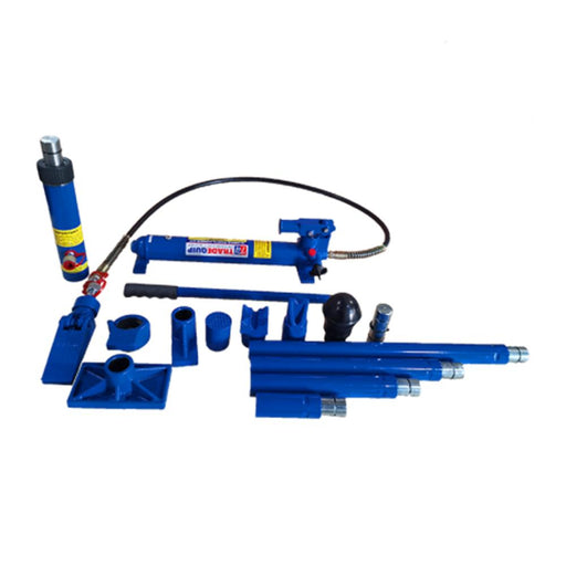 TradeQuip Porta Power Kit,10,000KG - TradeQuip - Ramp Champ
