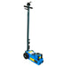 TradeQuip Pro Air-Actuated Single Stage Truck Jack, 20-Tonne - TQPro - Ramp Champ