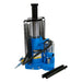 TradeQuip Pro Air/Hydraulic Bottle Jack, 30-Tonne - TQPro - Ramp Champ