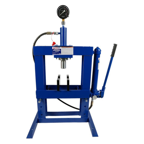 TradeQuip Professional 10,000kg Hydraulic Bench Press