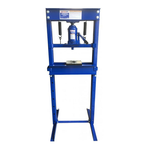 TradeQuip Professional 20,000kg Hydraulic Press