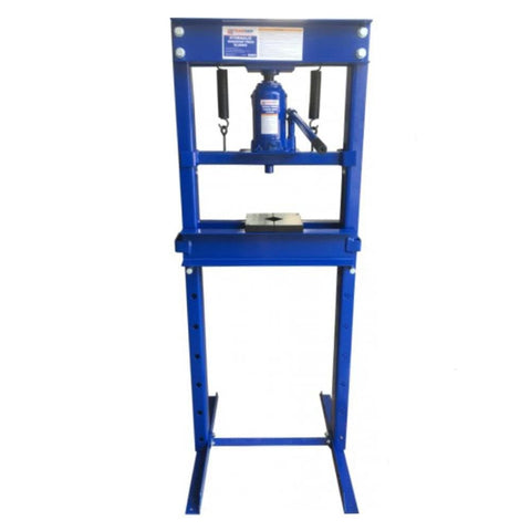 TradeQuip Professional 20,000kg Hydraulic Workshop Press
