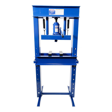 TradeQuip Professional 30,000kg Hydraulic Press