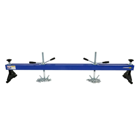 TradeQuip Professional 500kg Engine Support Bar - Dual Hook