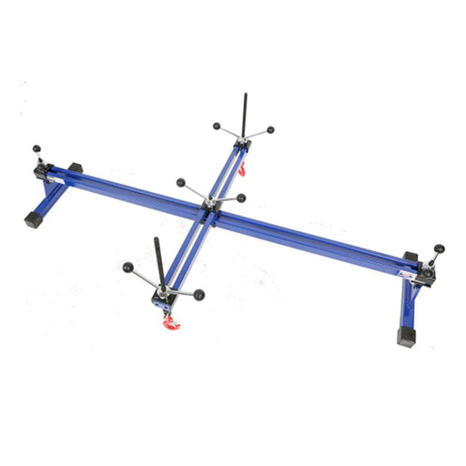 TradeQuip Professional 500kg Engine Support Bar & Crossbar - Dual Hook - TradeQuip - Ramp Champ