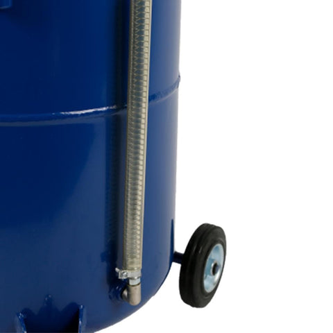 TradeQuip Professional 65 Litre Oil Drainer - Self Evacuating