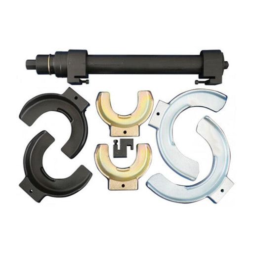 TradeQuip Professional Coil Spring Compressor Kit