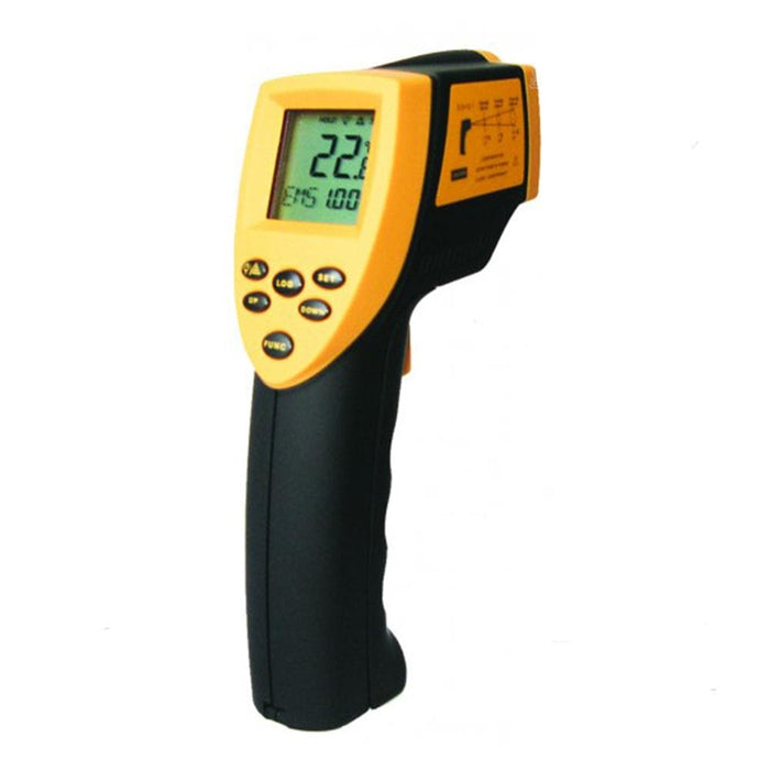 TradeQuip Professional Infra Red Thermometer Tool - Tradequip - Ramp Champ