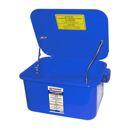 TradeQuip Professional Parts Washer 15-Litre - Tradequip - Ramp Champ