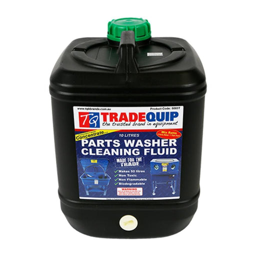 TradeQuip Professional Parts Washer Concentrate - TradeQuip - Ramp Champ