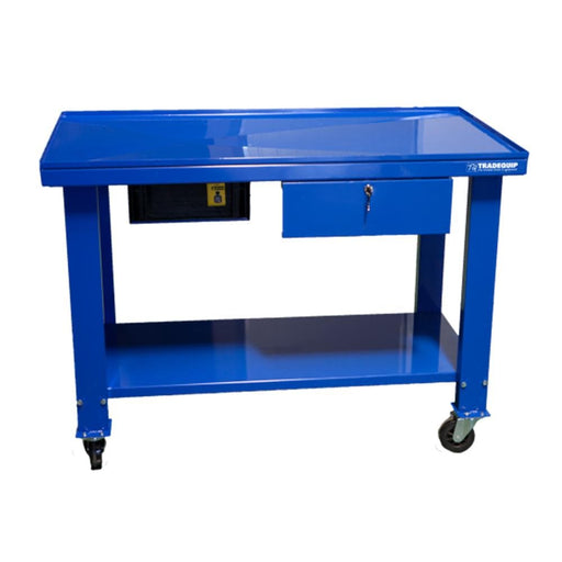 TradeQuip Professional Tear-Down Mobile Workbench - TradeQuip - Ramp Champ