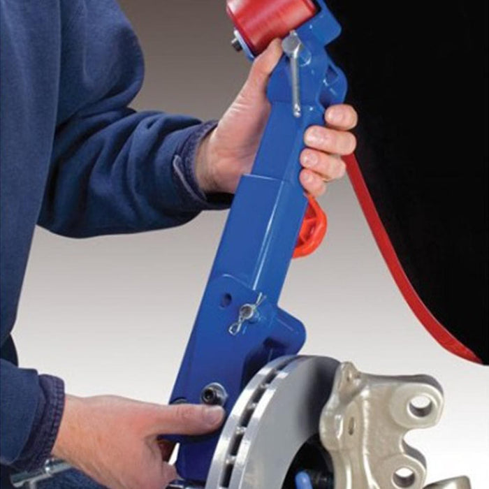 TradeQuip Professional Wheel Arch Expander Flaring Tool - Tradequip - Ramp Champ