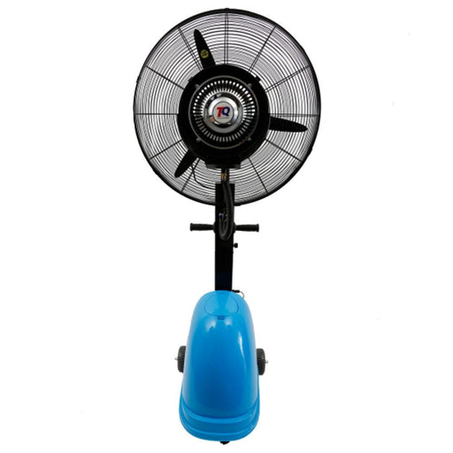 TradeQuip Professional Workshop Misting Fan 650mm - Tradequip - Ramp Champ