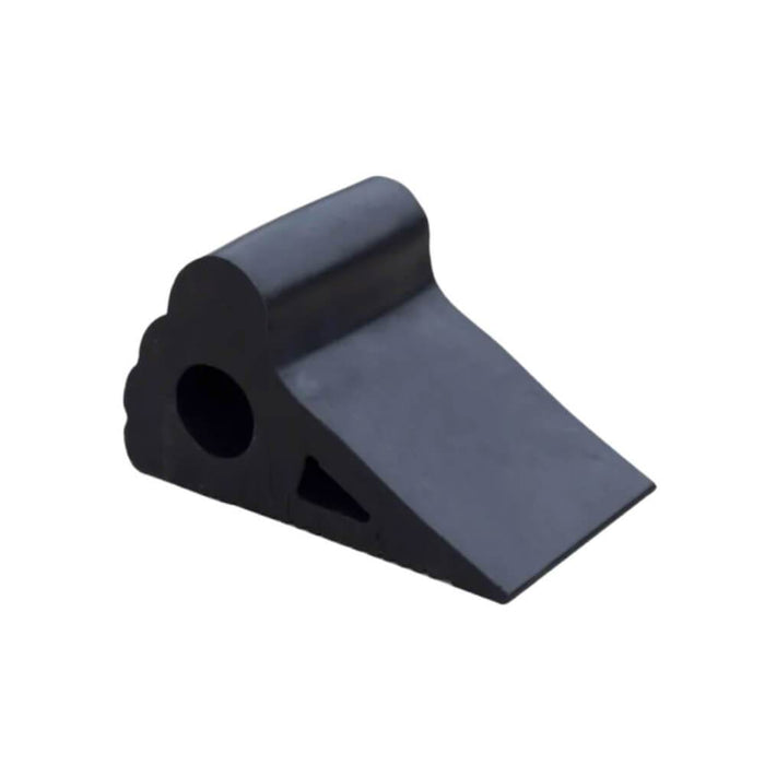 Barrier Group Moulded Rubber Wheel Chock - Barrier Group - Ramp Champ