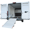 Image of WM System Aluminium Easy Van Ramp, 300kg Capacity - WM System - Ramp Champ