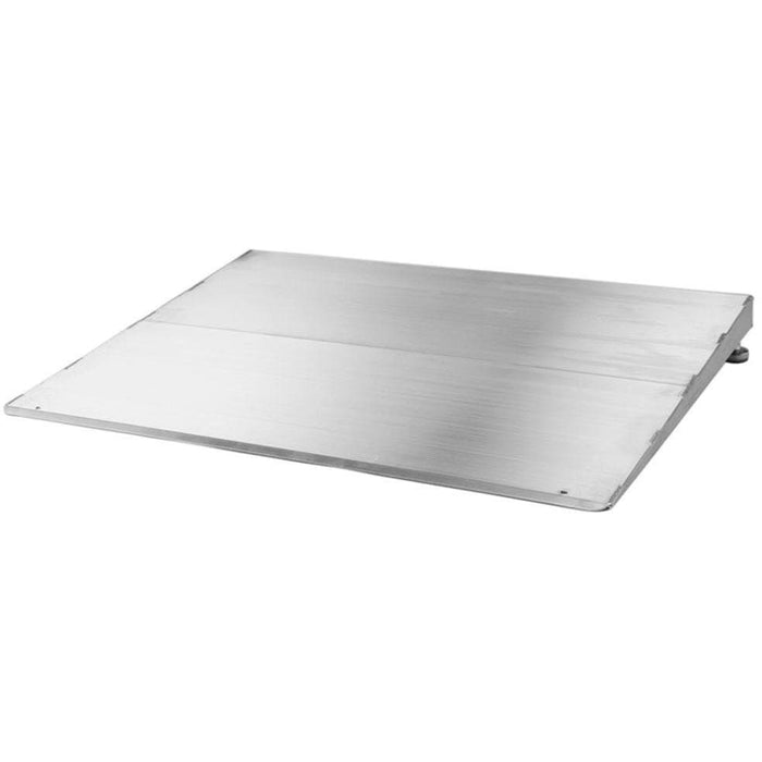 PVI Mobility Ramps 304mm x 815mm PVI ELEV8 Aluminium Adjustable Solid Self-Supporting Threshold Ramp (Open Box)