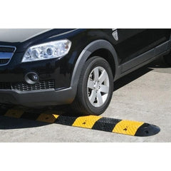 Barrier Group Economical Rubber Speed Hump