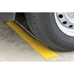 Barrier Group Low Profile Rumble Strips