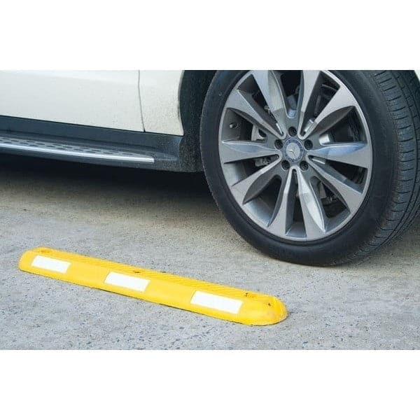 Barrier Group Parking Separator - Barrier Group - Ramp Champ