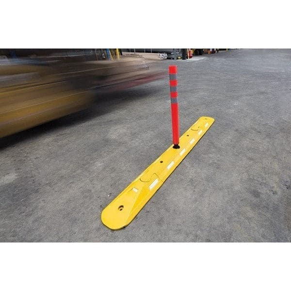 Barrier Group Traffic Lane Separator - Barrier Group - Ramp Champ