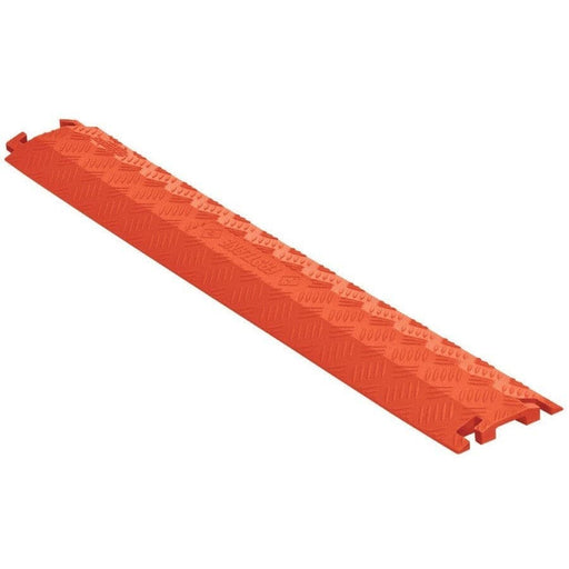 Checkers 1 Channel Large Drop Over - 200kg Capacity Cable Protector - Checkers - Ramp Champ