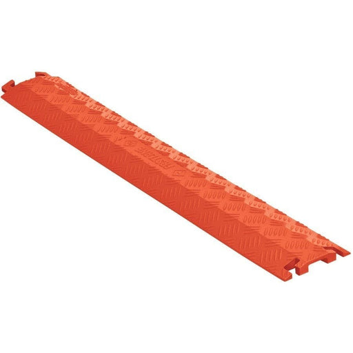 Checkers 1 Channel Small Drop Over - 200kg Capacity Cable Protector - Checkers - Ramp Champ